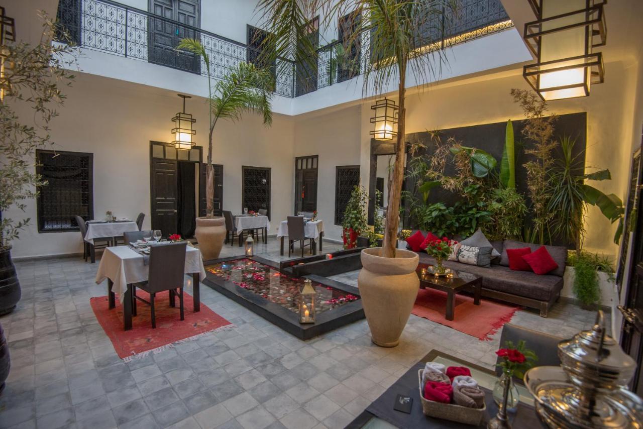 los mejores riads de marrakech mejor relación calidad precio