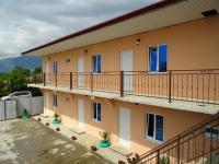 Мини-отель U Artema, Абхазия Алахдзы
