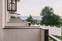Higos Отель, Абхазия Алахдзы