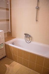 ห้องน้ำของ Peaceful Apartment