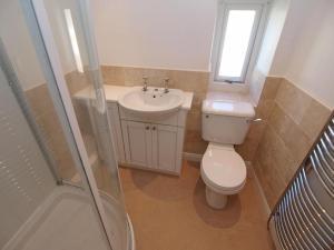 ห้องน้ำของ Drovers Cottage