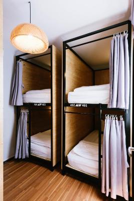 Bedgasm Hostel