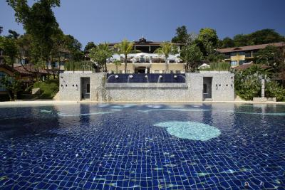 普吉岛素帕莱温泉度假酒店