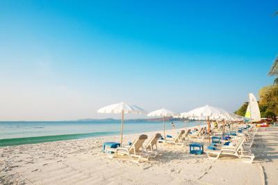 Sai Kaew Beach Resort (萨凯海滩度假酒店)