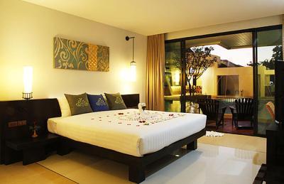 普吉岛芭东巴尔米拉度假酒店