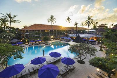 Bali Dynasty Resort (巴厘岛王朝假日酒店)