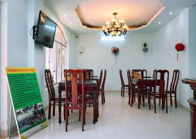 Thai Binh I Hotel (太平I酒店)