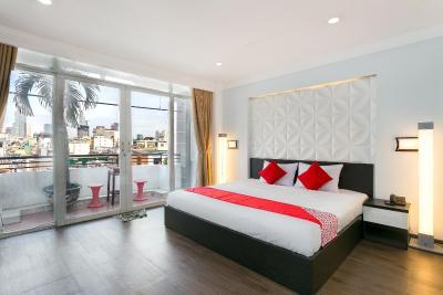 Madam Cuc 127 Hotel - Backpackers Area