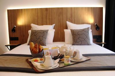Best Western Hotel International (贝斯特韦斯特国际酒店)