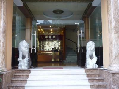 Linh Dan Hotel