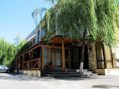 多瑙河三角洲旅馆