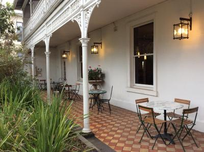 Richmond Hill Hotel (里士满山酒店)