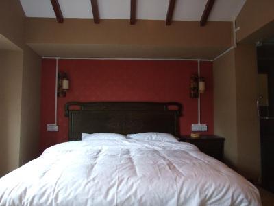 15平米老房子卧室装修