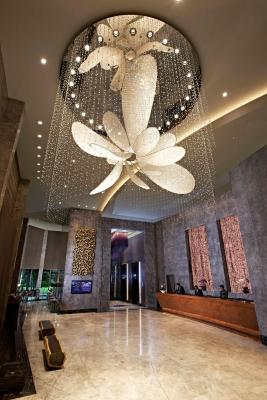 Carlton City Hotel Singapore (新加坡卡尔顿城市酒店)