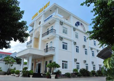 Tan Duy Hotel