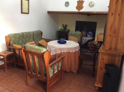 Alojamiento rural castillo de hornachos hornachos - Alojamiento rural merida ...
