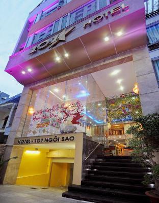 101 Star Hotel
