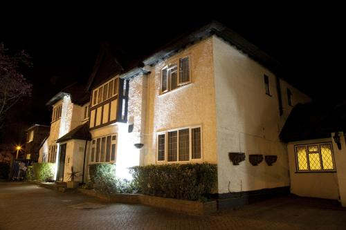 The Thatched House Hotel