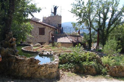 Casa Vacanze Umbria Volo Country Resort