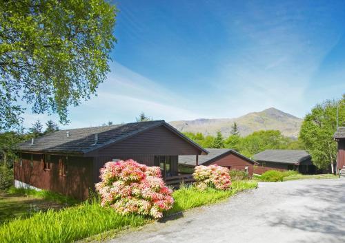 Birchbrae Lodges