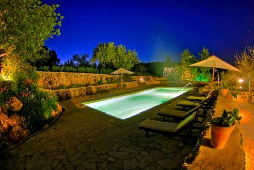 Holiday Villa Casa Calma Ibiza