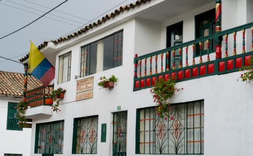 Hospedaje Villa De Mongui