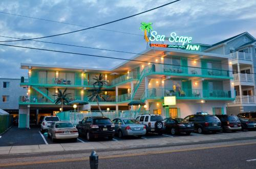 Sea Scape Inn