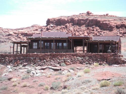 Main House, Last Hurrah