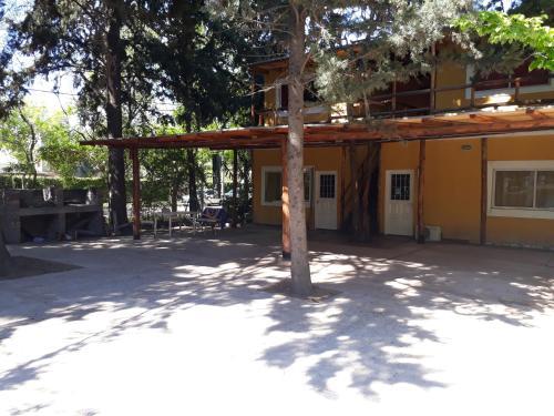 Casa de campo Vistalba