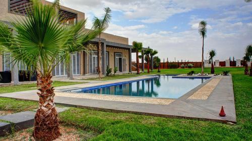 villa Americaine Prestige