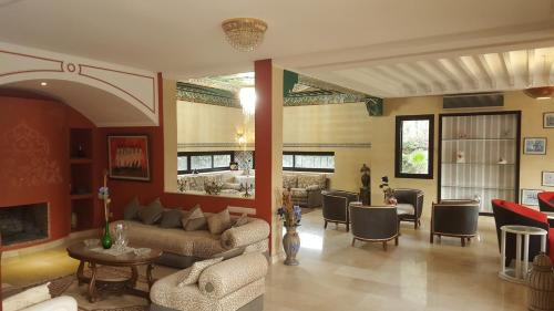 Villa Elyas