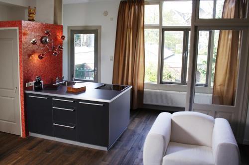 Short stay Appartement Dependance Rotterdam