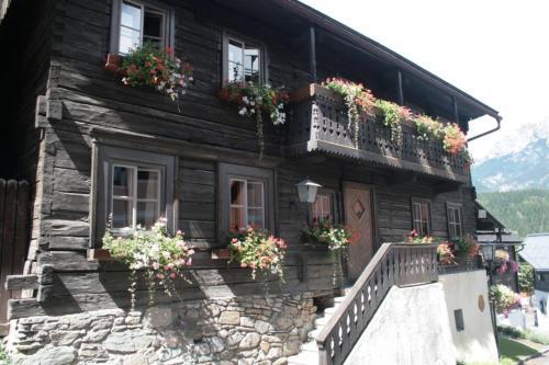 Kolping-Ferienhaus
