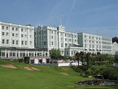 ザ パレス ホテル