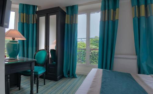 ホテル クリュニー スクエア