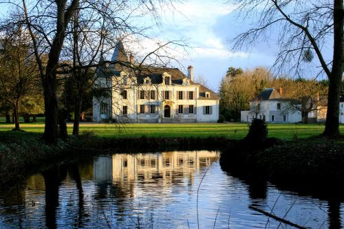 Château De La Coutancière