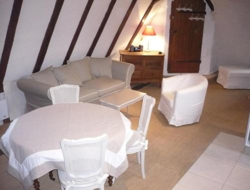 Le Gîte du Vieux Tours - 4 appartements de standing