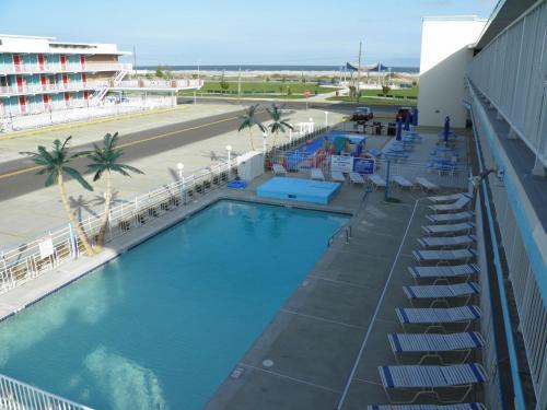 Cara Mara Motel Resort