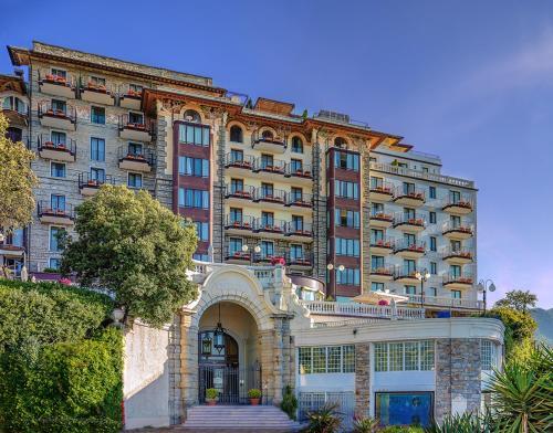エクセルシオール パレス ホテル