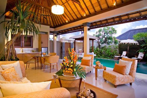DISINI Luxury Spa Villas