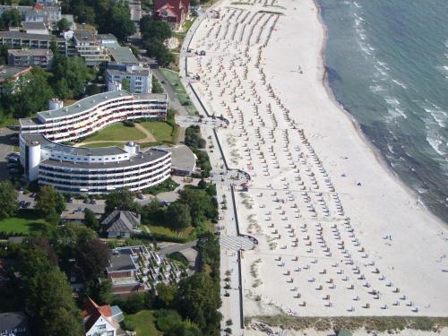 Hotel Strandidyll