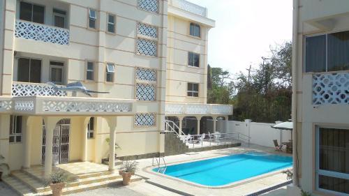 Pavilion Holiday Resort