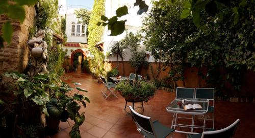 Apartamentos Turísticos Embrujo De Azahar