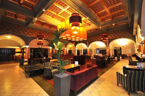 The Royal Hotel Hull