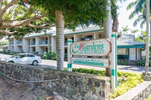 Gardens at West Maui
