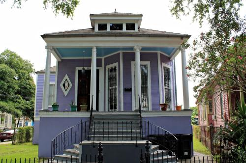 Historic Home in Great Area