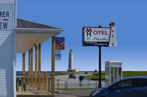 Hôtel-Motel Le Pharillon