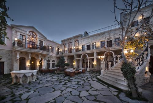 サクレド ハウス
