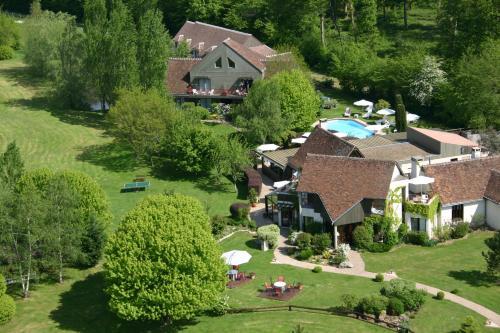 Domaine de L'Arbrelle
