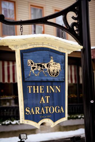 The Inn at Saratoga